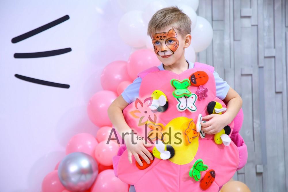 Детский праздник с Хеллоу Китти