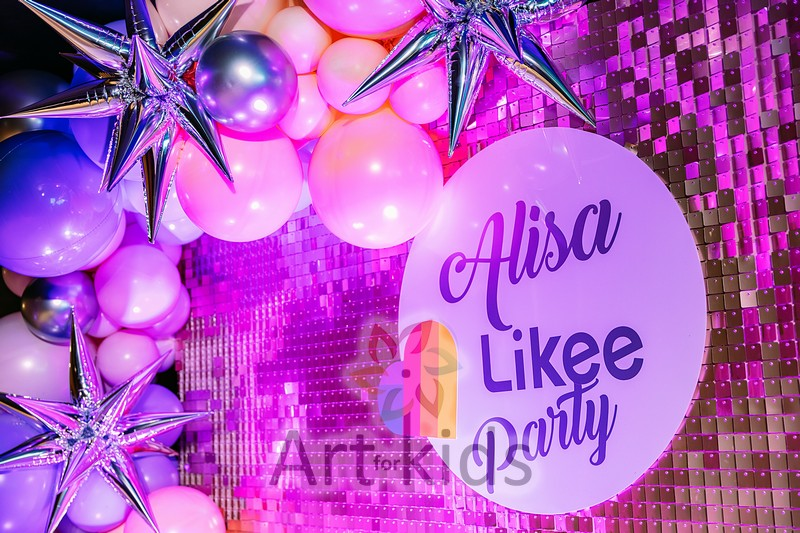Likee party